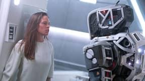 Netflix Fans Left Shaken By Disturbing Sci-Fi Chiller I Am Mother