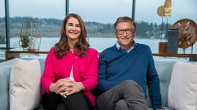 Bill And Melinda Gates Planned To Give Away 95 Percent Of Multi-Billion Dollar Fortune