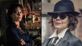 Peaky Blinders Pays Tributes To Helen McCrory After She Dies Aged 52