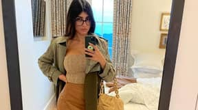 Mia Khalifa Forced To Block Loads Of People After Announcing She's Single