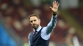 England Manager Gareth Southgate Gave England Squad Hand-Written Letters Before World Cup