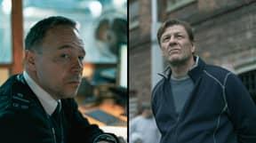 New BBC Stephen Graham Prison Drama Airs Tonight