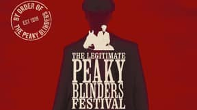 Peaky Blinders Festival 2019 Day Splits: The Streets: Primal Scream, Slaves