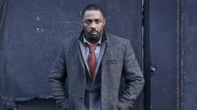 DCI John Luther Voted Idris Elba's Best Character