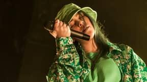 Billie Eilish Slams New Abortion Law During Set At Texas Festival