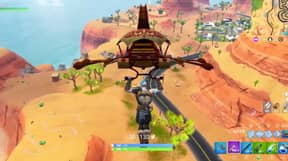 Elaborate 'Fornite' Rescue Mission Goes Hilariously Wrong