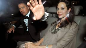 Angelina Jolie 'Feared For Family's Safety' During Marriage To Brad Pitt