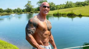 Dwayne Johnson Explains Why He Doesn't Have A Six-Pack