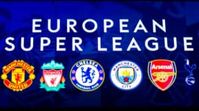 All Six English Clubs Withdraw From Proposed European Super League