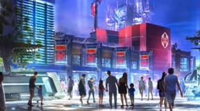 Avengers Campus Is Confirmed To Open This Year At Disneyland