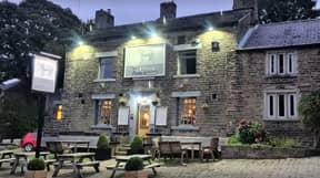 Pub Landlord Slams Diners Who Refused To Pay For Meal