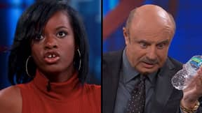 Black Teenager Appears On 'Dr. Phil' Claiming That She Is White