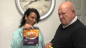 Meat-Loving Dad Tells Aspiring Vegan Daughter To Leave House Following Quorn Discovery