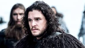 Kit Harington Says Game Of Thrones Death Storyline Pushed Him To Seek Therapy