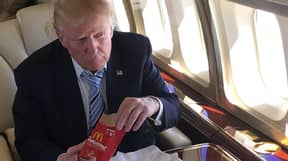 Donald Trump's Ex-Bodyguard Says He Owes Him $130 For McDonald's