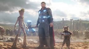 Fans Have Voted Thor As Their Favourite Avengers Superhero
