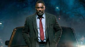Luther Creator Confirms Film Is In The Works