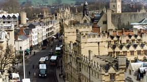 Oxford City Centre Set To Become First Place In UK To Ban All Petrol And Diesel Vehicles