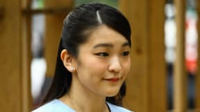 Japanese Princess Turns Down $1.3M Royal Pay-Out To Marry Former Classmate