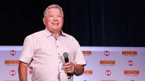 William Shatner Set To Become Oldest Person To Go Into Space
