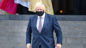 Boris Johnson Rips Up Covid Restrictions For July 19 'Freedom Day'