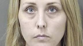 Teacher Arrested Accused Of Having Sex With Two Students