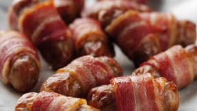 Iceland Is Now Selling Pigs In Blankets On Sticks - Perfect For Summer BBQs