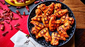 Nando's Has Launched Its Hottest Hot Sauce Ever