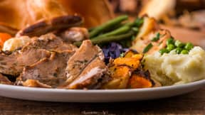 Toby Carvery Are Offering One Free Meal Per Booking This Mother's Day