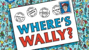 Tape Measure Trick Helps You Solve 'Where's Wally?' Puzzles Quickly