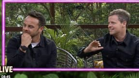 'I'm A Celebrity' Spin-Off Viewers Have Spotted Something About Ant That 'Proves' The Show's Not Live