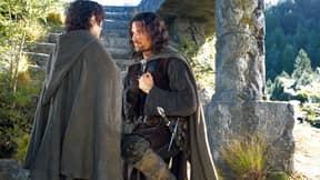 Viggo Mortensen Discovered Frodo's Body Double Couldn't Swim