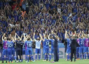 Iceland Won Social Media After England's Loss In Euro 2016