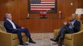 Barack Obama Reveals What He Said During Call Before Osama Bin Laden Was Killed