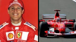 Michael Schumacher - A True Sporting Legend Turns 50