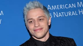 Pete Davidson Kicked A Heckler Out Of His Show After They Made A Joke About Mac Miller