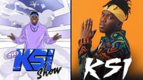 How To Watch The KSI Show This Weekend