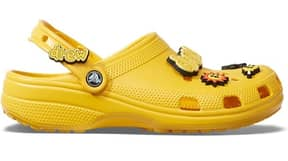 ​Justin Bieber's Limited Edition Crocs Sold Out In Just 90 Minutes