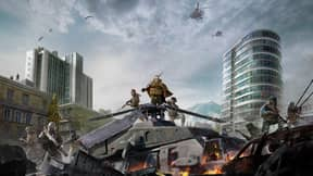 Call Of Duty: Warzone Nuke Event UK Time, New Map And Season 3 Update Latest
