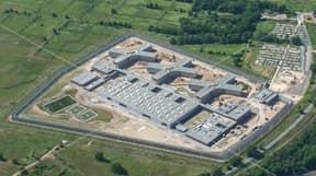 Prison Has To Change 600 Locks After Intern Shared Pics Of Keys On WhatsApp