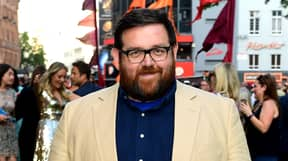 Nick Frost Confirms He Doesn't Want To Revisit The Cornetto Trilogy