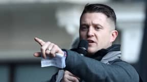 Tommy Robinson Has Been Banned From Facebook And Instagram