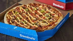 You Can Get £15 Off Your Domino's Order Today