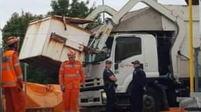 13-Year-Old Boy Killed In Tragic Rubbish Truck Incident In South Australia