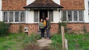 Mum Shares Journey Renovating 'Rat House' Into Sleek Family Home