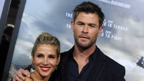 Chris Hemsworth's Wife Elsa Pataky Has Tattoo Of His Thor Character