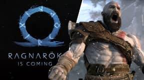 'God Of War 2: Ragnarök' Confirmed, Releasing 2021 For PlayStation 5