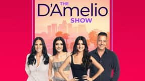How To Watch The D'Amelio Show In The UK