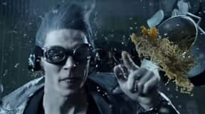 Quicksilver Actor Evan Peters Is Up For Doing A Stand Alone Origins Movie