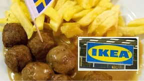 IKEA Is Launching A Range Of Vegan Meatballs